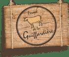 Logo Ferme De La Guiffardiere Boeuf Herbage Mobile