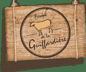 Logo Ferme De La Guiffardiere Boeuf Herbage